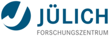 Logo Jülich Research Center